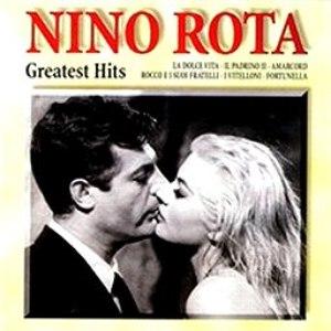 Nino Rota альбом Greatest Hits