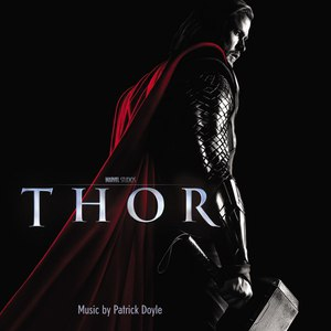 Patrick Doyle альбом Thor (Soundtrack from the Motion Picture)