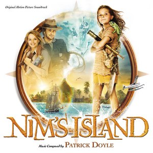 Patrick Doyle альбом Nim's Island