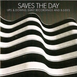 Saves The Day альбом Ups & Downs
