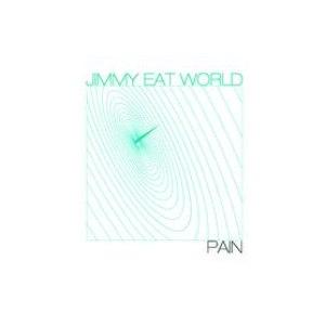 Jimmy Eat World альбом Pain