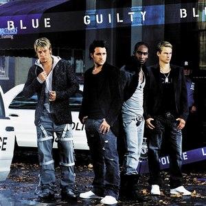 Blue альбом Guilty