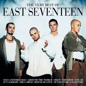 East 17 альбом The Very Best Of East Seventeen