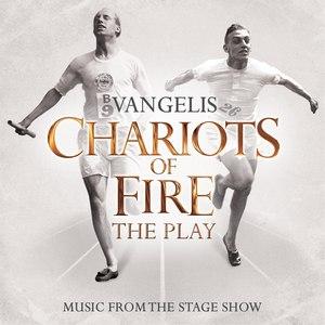 Vangelis альбом Chariots Of Fire - The Play