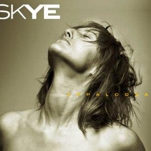Skye альбом Appaloosa
