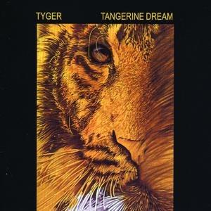 Tangerine Dream альбом Tyger
