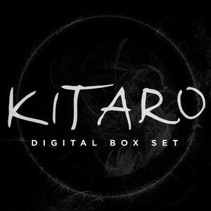 Kitaro альбом Kitaro: Digital Box Set