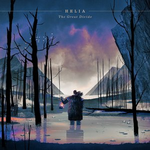 Helia альбом The Great Divide