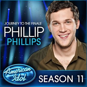 Phillip Phillips альбом Phillip Phillips: Journey to the Finale