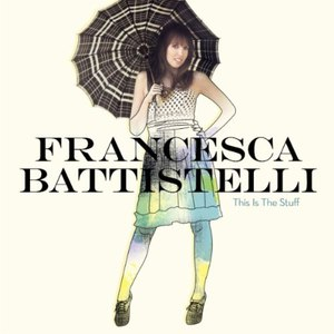 Francesca Battistelli альбом This Is The Stuff