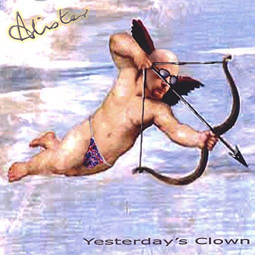 Alister альбом Yesterday's Clown