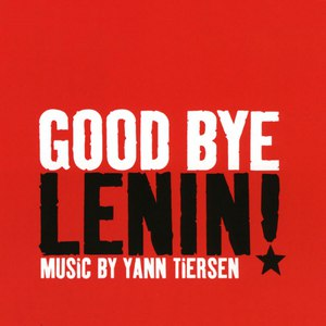 Yann Tiersen альбом Good Bye Lenin!