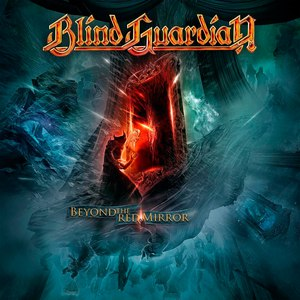 Blind Guardian альбом Beyond the Red Mirror