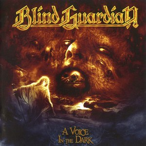 Blind Guardian альбом A Voice In The Dark