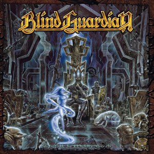 Blind Guardian альбом Nightfall In Middle-Earth (Remastered)