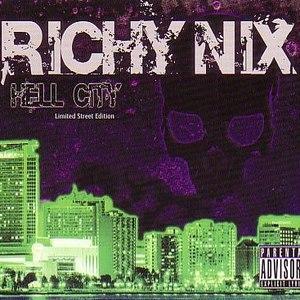 Richy Nix альбом Hell City