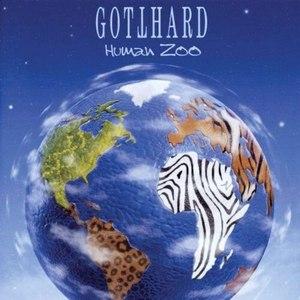 Gotthard альбом Human Zoo