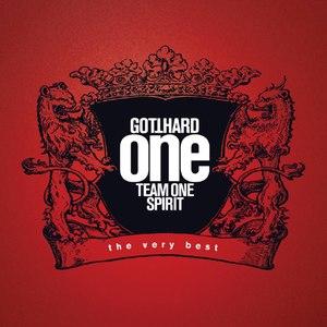Gotthard альбом One Team One Spirit
