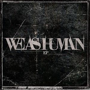 We As Human альбом We As Human EP