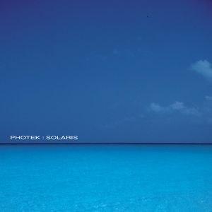 Photek альбом Solaris