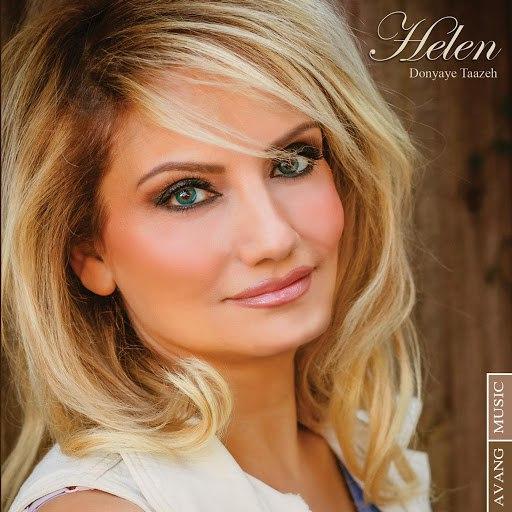 Helen альбом Donyaye Taazeh