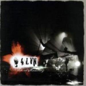 4lyn альбом Live in Hamburg
