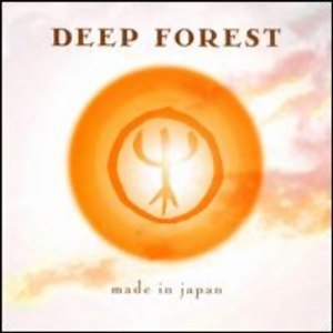 Deep Forest альбом Made in Japan