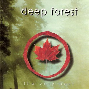 Deep Forest альбом The Very Best
