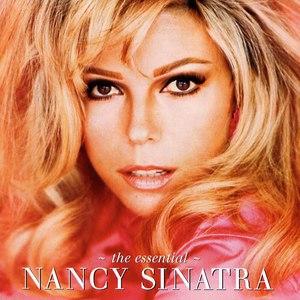 Nancy Sinatra альбом The Essential