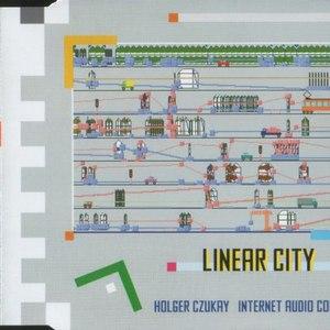 Holger Czukay альбом Linear City