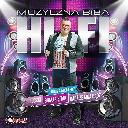 Hi-Fi альбом Muzyczna Biba