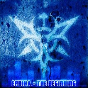 Ephixa альбом The Beginning
