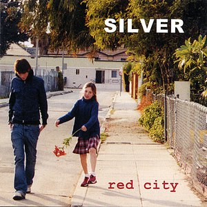 Silver альбом Red City