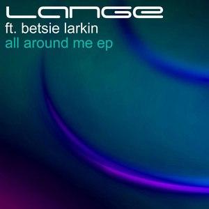 Lange альбом All Around Me EP