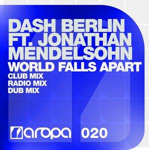 Dash Berlin альбом World Falls Apart