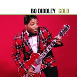 Bo Diddley альбом Gold