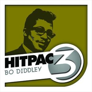 Bo Diddley альбом Bo Diddley Hit Pac