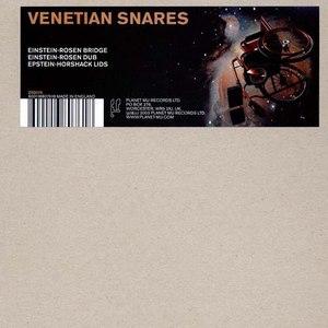 Venetian Snares альбом Einstein-Rosen Bridge