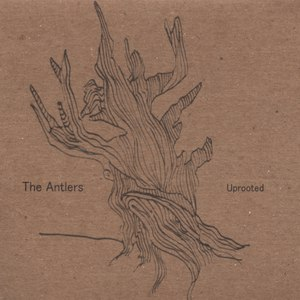 The Antlers альбом Uprooted