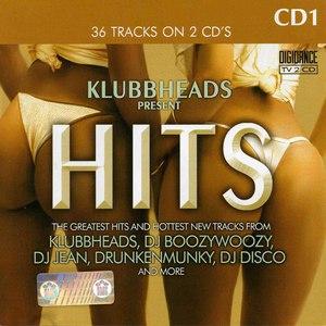 Klubbheads альбом Hits