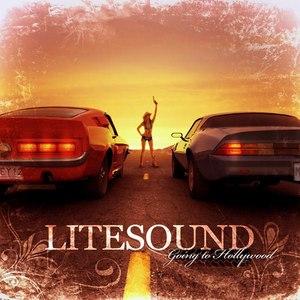Litesound альбом Going To Hollywood