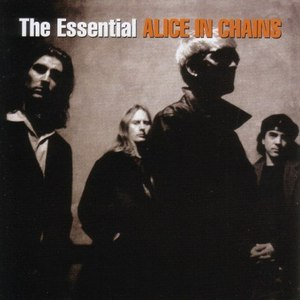 Alice in Chains альбом The Essential