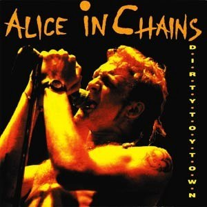 Alice in Chains альбом Dirty Toy Town