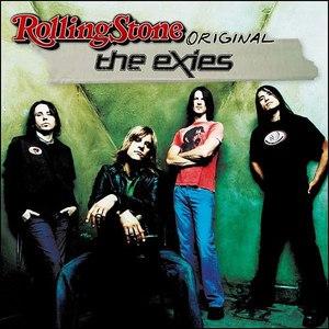 The Exies альбом Rolling Stone Original