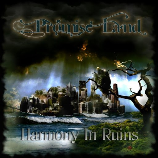 Promise Land альбом Harmony In Ruins