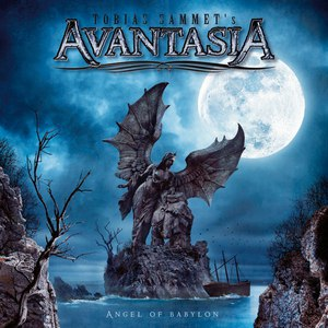 Avantasia альбом Angel of Babylon