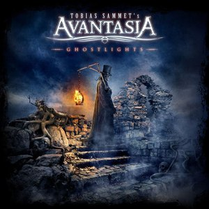 Avantasia альбом Ghostlights (Bonus Version)
