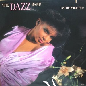 Dazz Band альбом Let The Music Play
