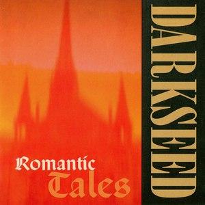 Альбом Darkseed Romantic Tales