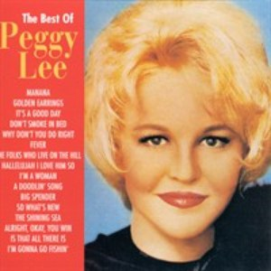 Peggy Lee альбом The Capitol Years